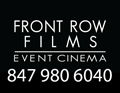 Front Row View Films Logo